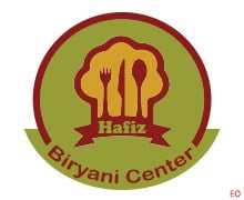 Hafiz Biryani Center Karachi Logo