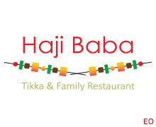 Haji Baba Tikka & Family Restaurant Lahore Logo