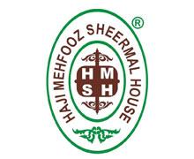 Haji Mehfooz Sheermal House