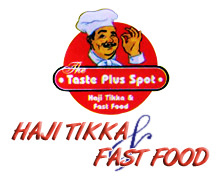 Haji Tikka & Fast Food