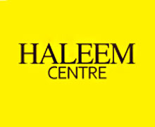 Haleem Centre - DHA