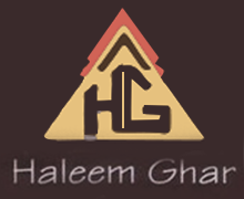 Haleem Ghar, Blue Area