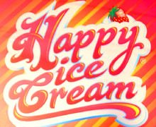 Happy Ice Cream Karachi Logo