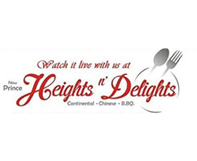 Heights n Delights Lahore Logo