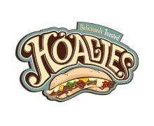 Hoagies - DHA