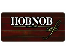HOBNOB Cafe Express, Dolmen City