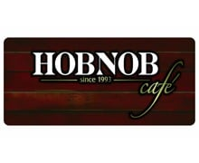 HOBNOB Cafe Express, Dolmen Mall