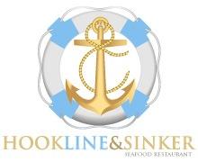 Hook Line & Sinker (HLS) Karachi Logo