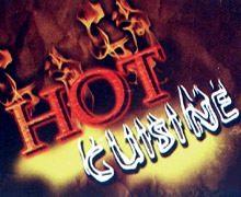 Hot Cuisine Karachi Logo