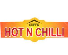 Super Hot N Chilli, E11 Islamabad Logo