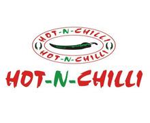 Hot N Chilli, Faisal Town Lahore Logo