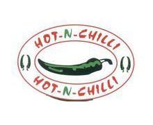 Hot N Chilli - Wapda Town Lahore Logo