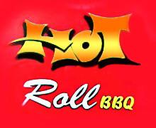Hot n Roll BBQ Karachi Logo