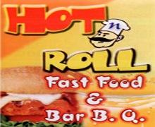 Hot n Roll Fastfood & BBQ Karachi Logo