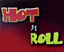 Hot n Roll, Gulshan-e-Iqbal Karachi Logo