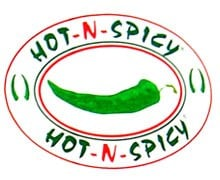 Hot N Spicy, Gulrez Gate Rawalpindi Logo