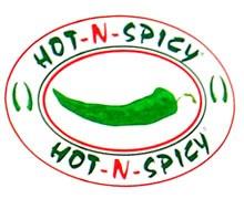 Hot n Spicy, Khadda Market Karachi Logo