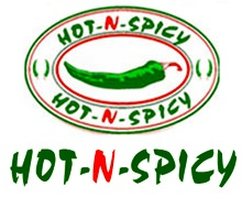 Hot N Spicy, Saima Mall Karachi Logo