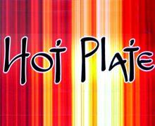 Hot Plate Islamabad Logo
