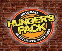 Hungers Pack - Gulshan