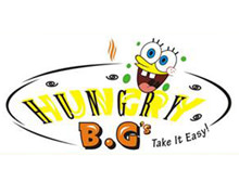 Hungry BGs Lahore Logo