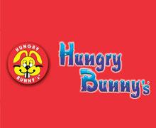 Hungry Bunnys 2