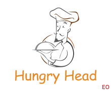 Hungry Head Lahore Logo