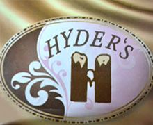 Hyders
