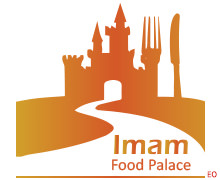 Imam Food Palace Karachi Logo