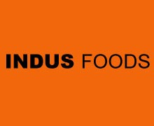 Indus Foods Karachi Logo