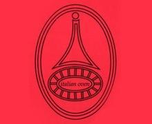 Italian Oven Islamabad Logo