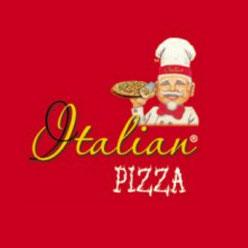 Italian Pizza, Shahdarah