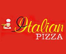 Italian Pizza, Bakramandi