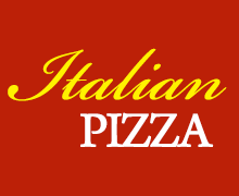 Italian Pizza Food Street