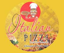 Italian Pizza, Gulgasht