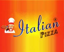 Italian Pizza Gulraiz Town Rawalpindi Logo