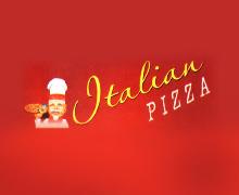 Italian Pizza, I 8