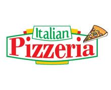 Italian Pizzeria, North Nazimabad Karachi Logo