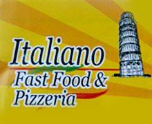 Italiano Fastfood & Pizzeria Karachi Logo