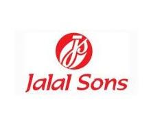 Jalal Sons Lahore Logo