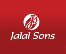 Jalal Sons, Gulberg Lahore Logo