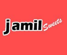 Jamil sweets, Blue Area Islamabad Logo