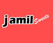 Jamil Sweets, F 10 Islamabad Logo