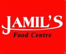 Jamils Food Center Karachi Logo