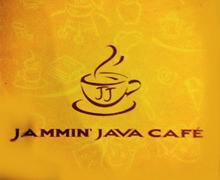Jammin Java Cafe, Johar Town Lahore Logo