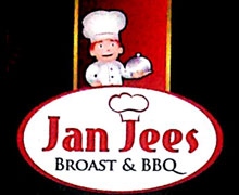 Jan Jee's Broast & BBQ