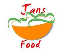 Jans Food Karachi Logo