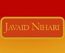 Javed Nihari Karachi Logo