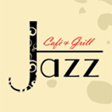 Jazz Cafe & Grill Lahore Logo