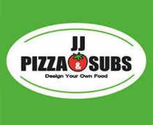 JJ Pizza and Subs Lahore Logo